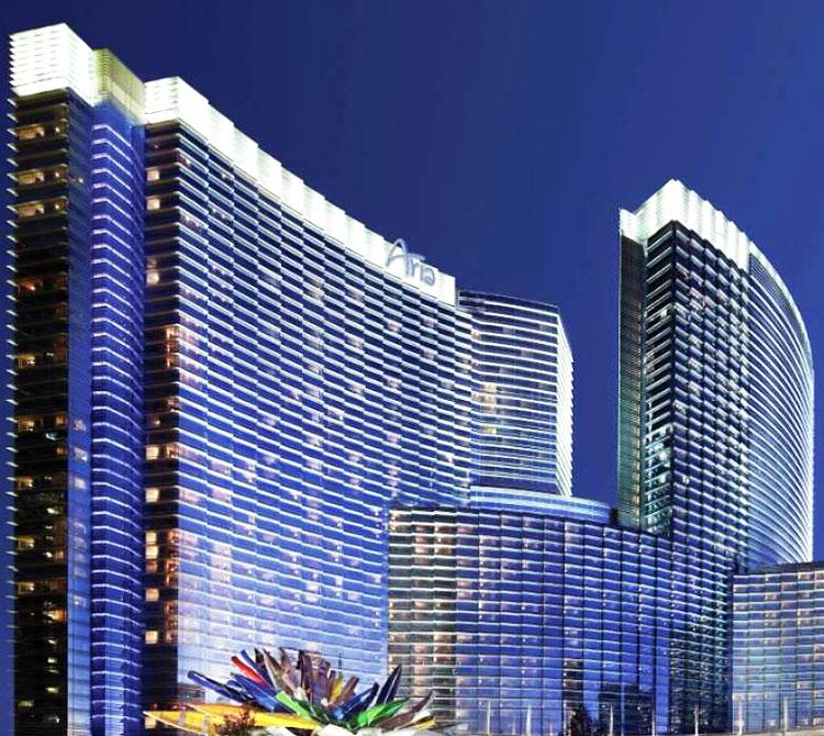 top casino hotels in us
