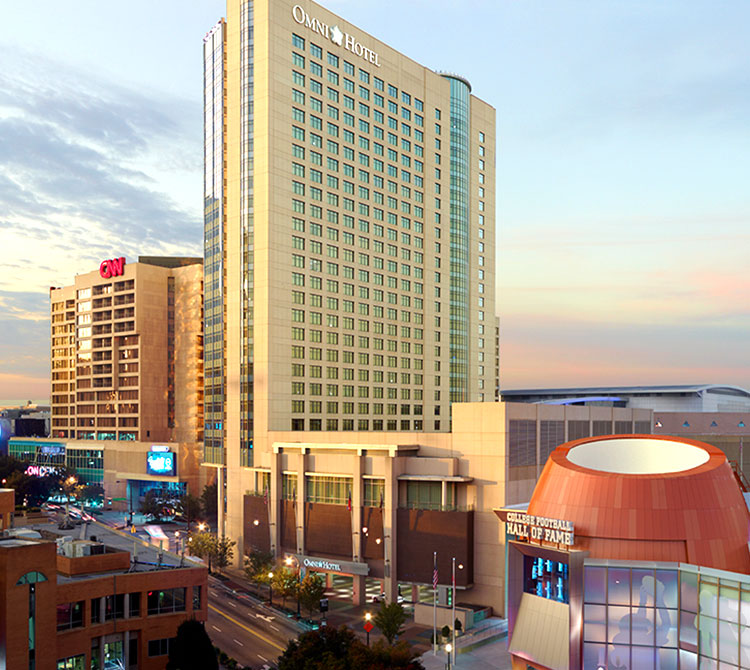2017 Cvent's Top 100 Hotels in the United States   Cvent