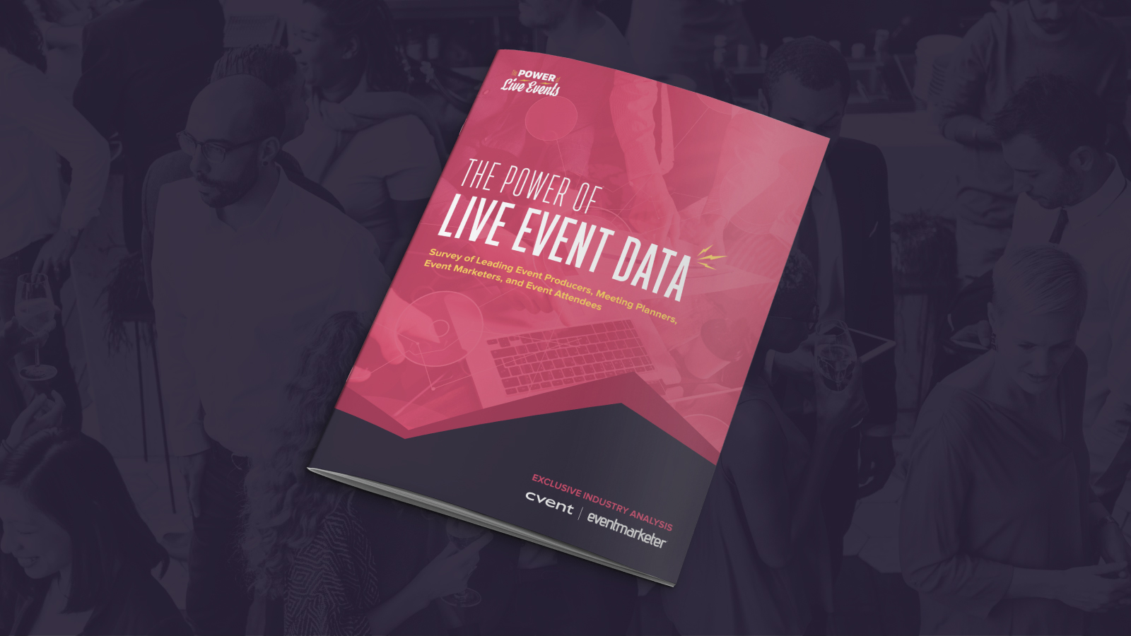 The Power of Live Event Data