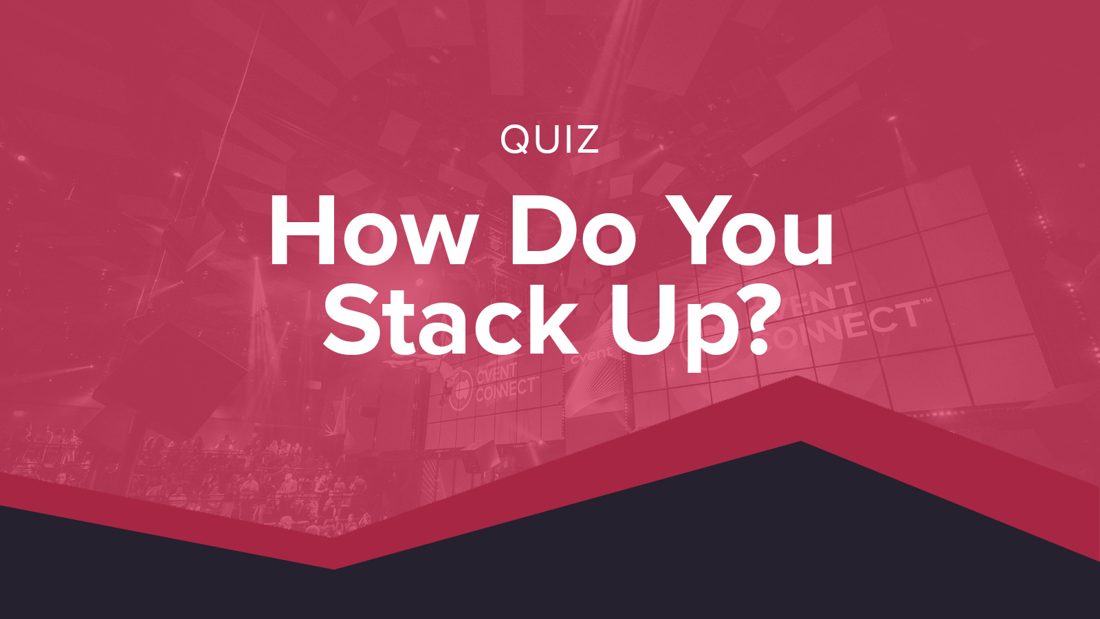 The Power of Live Events Interactive Quiz