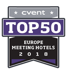 Cvent's Top 50 Meeting Hotels in Europe 2018   Cvent UK