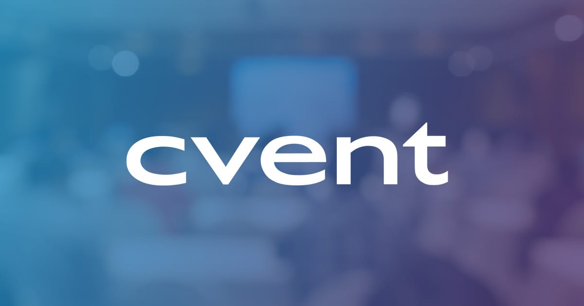 Event Management Software & Hospitality Solutions | Cvent