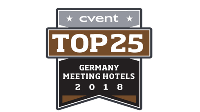 Cvent's Top 25 Meeting Hotels In Germany