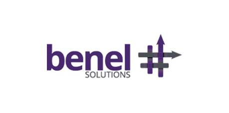 Benel Solutions logo