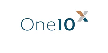 One10 LLC logo