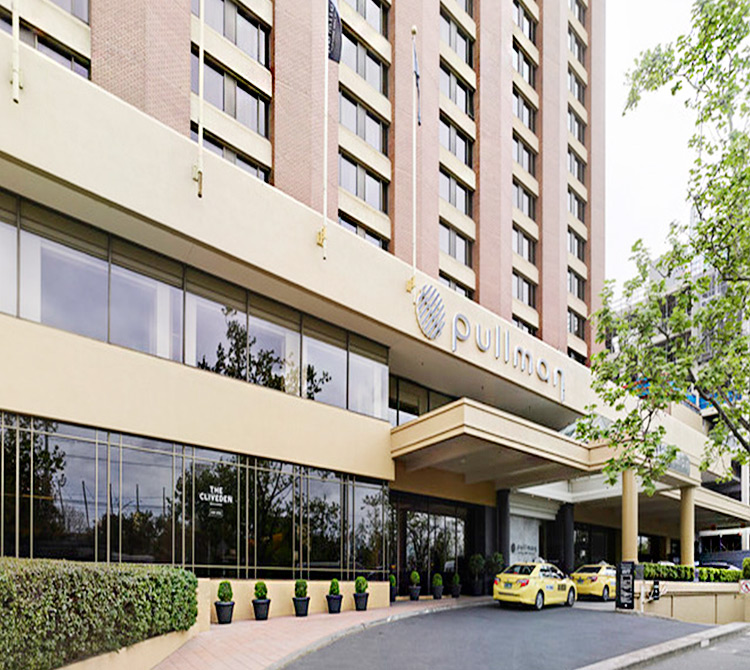Pullman Melbourne On The Park
