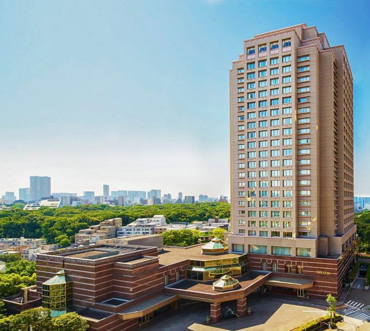 The Westin Tokyo