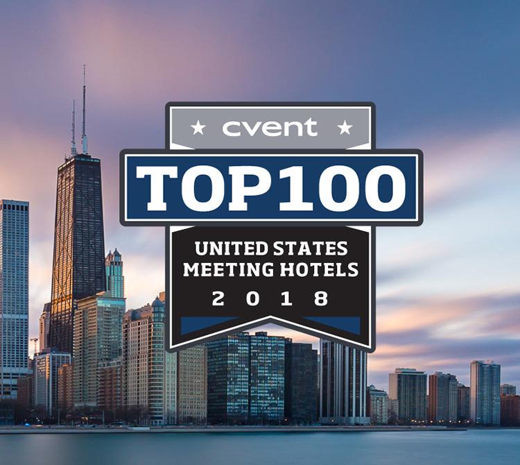 Top Meeting Hotels US