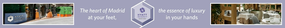 Hyatt Regency Hesperia Madrid