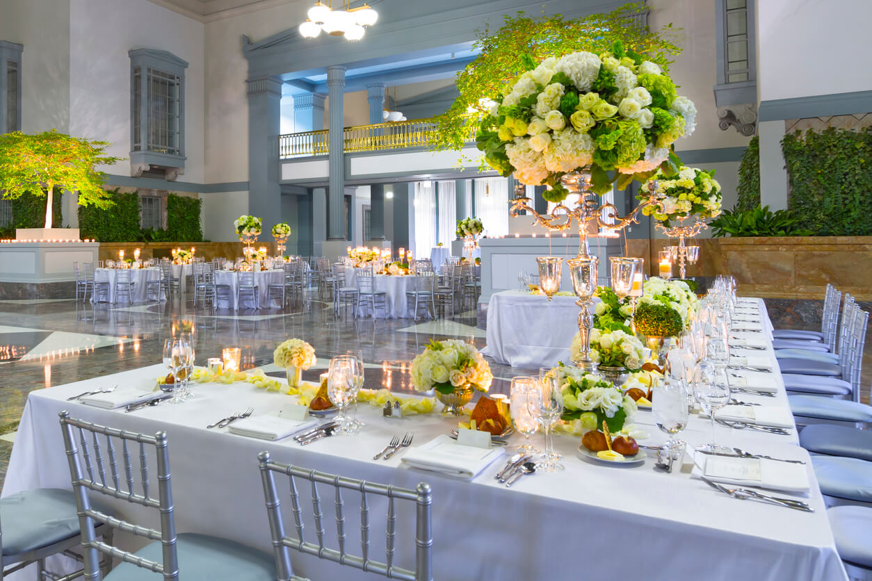 Are Wedding Venues Profitable? Everything You Need to Know