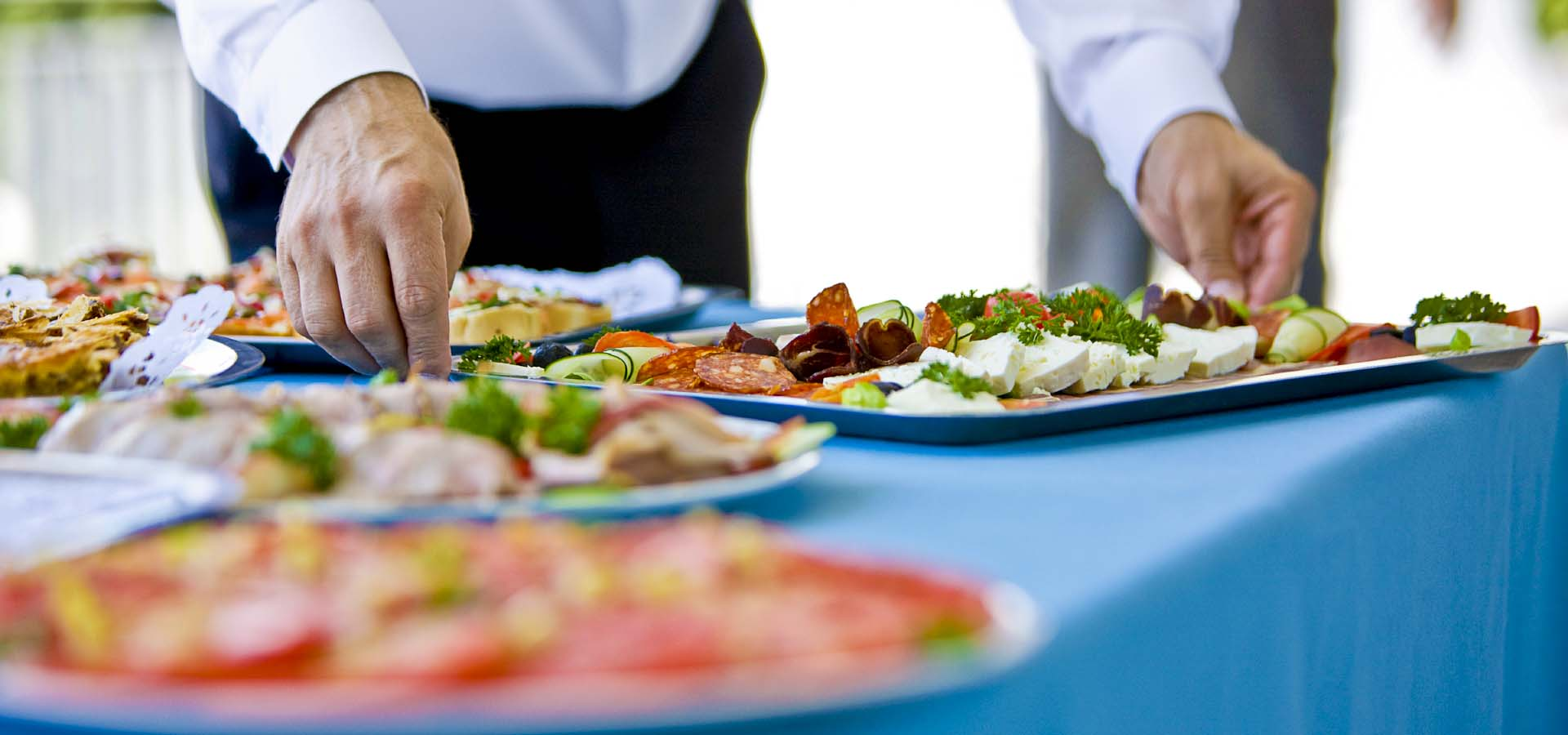 How to Pick the Best Event Caterer and Avoid Mistakes!