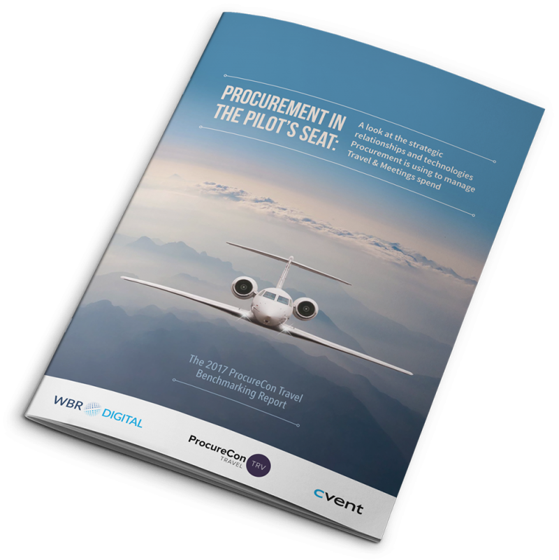 ProcureCon Travel Benchmark Report