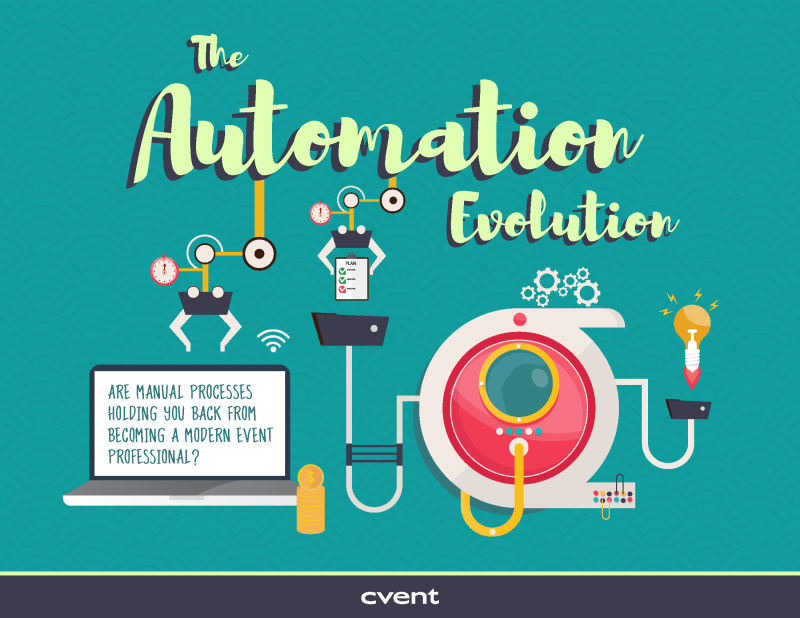 Automation Ebook Cover
