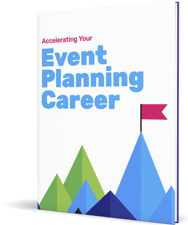 Accelerating your event planning career ebook