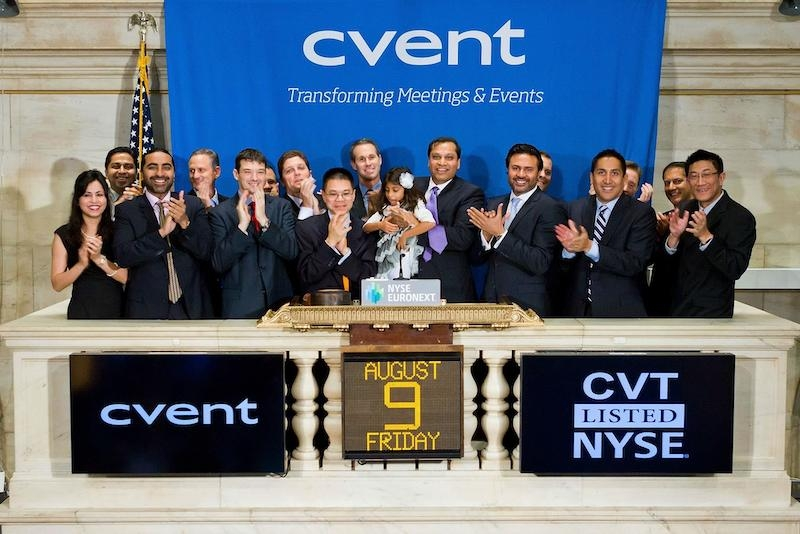 Cvent NYSE