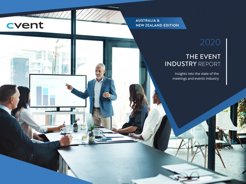 ANZ Event Industry Benchmark Report