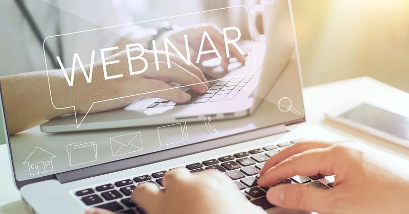 Customer Success Virtual Webinar