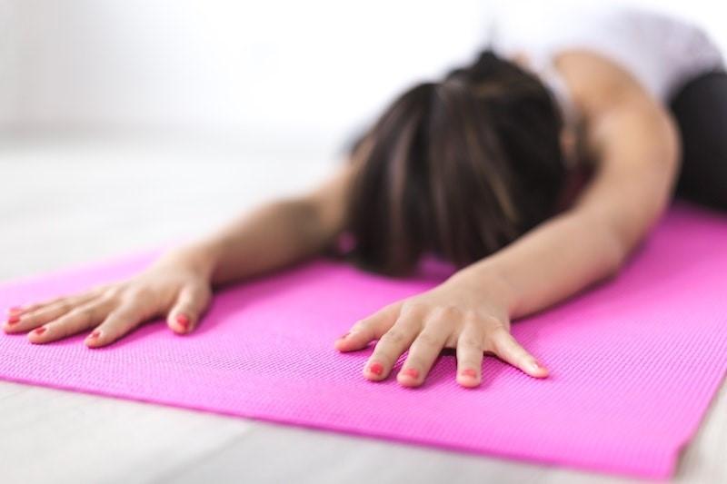 18 ways yoga