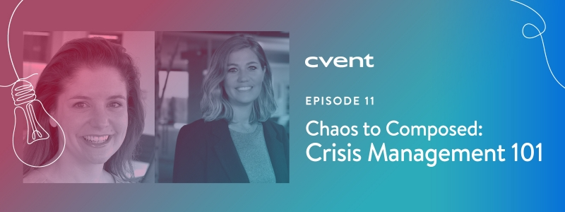 EPISODE 11|From Chaos to Composed: Crisis Management 101