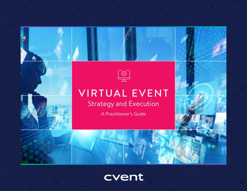 Virtual Event Strategy and Execution