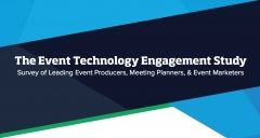 The Event Technology Engagement Study