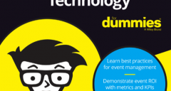 Cvent eBook - Event Management Technologie für Dummies (Cvent Sonderausgabe)