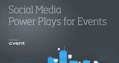 Social Media Checklist: Powering Live Events