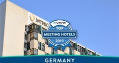 Top 50 Meeting Hotels in Germany