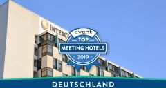 Top Meeting Hotels in Deutschland