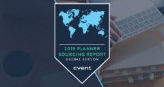 2019 Cvent Global Planner Sourcing Report Thumbnail