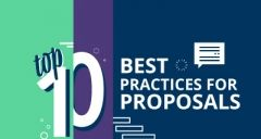 Top 10 Best Practices for proposals