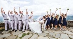 Nantahala Weddings and Events and party