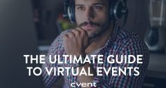 Cvent's Ultimate Guide to Virtual Events