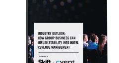 How Group Business Can Infuse Stability Into Hotel Revenue Management
