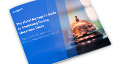 The Hotel Manager's Guide  to Marketing During Uncertain Times