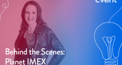 Behind the Scenes: Planet IMEX