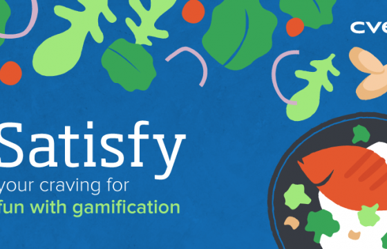 Satisfy Your Craving for Fun with Gamification | Cvent Blog