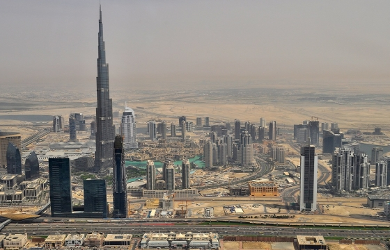 No. 1 Meeting Destination in Middle East and Africa: Dubai