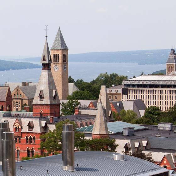 Cornell University Success Story | Cvent