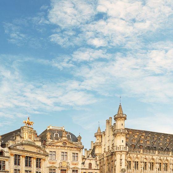 Cvent Hospitality Seminar Brussels