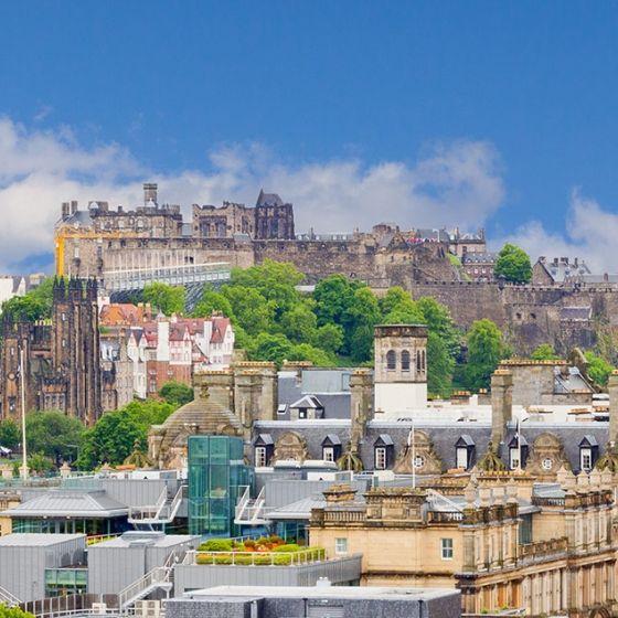 Cvent Hospitality Seminar Edinburgh