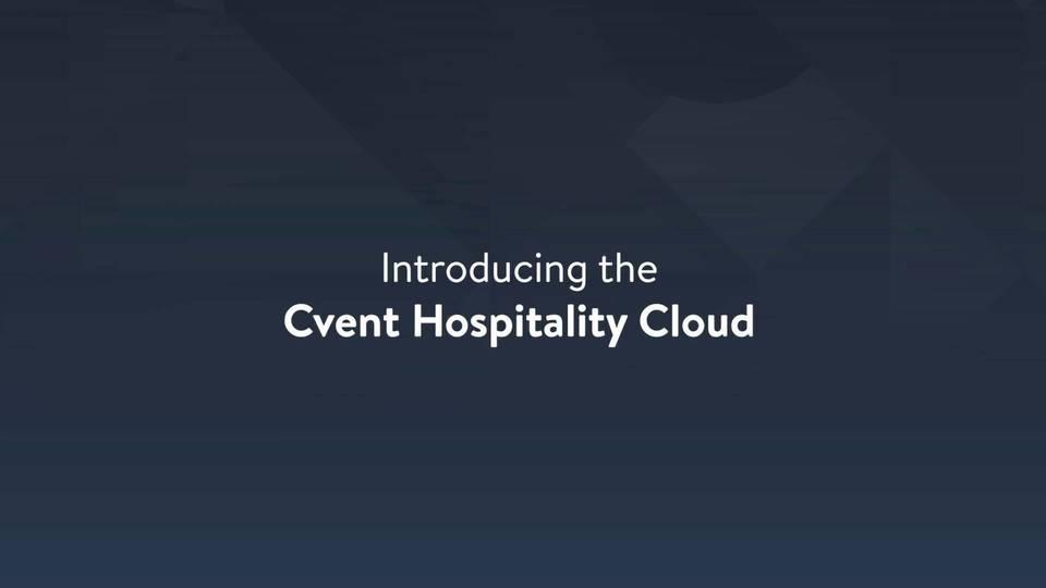 hospitality cloud hotel marketing software cvent