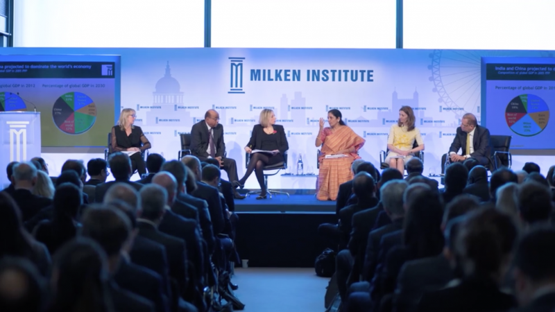 Milken Institute Case Study