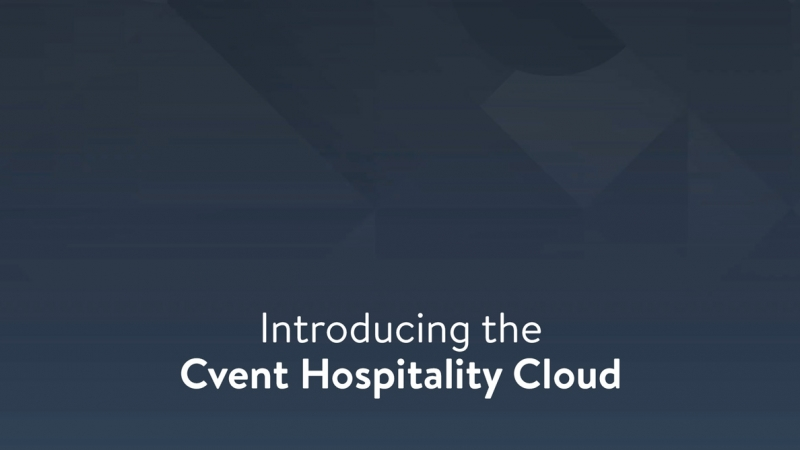 Hospitality Cloud | Hotel Marketing & Software | Cvent