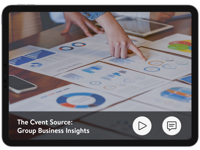 Group Business Insights Webinar