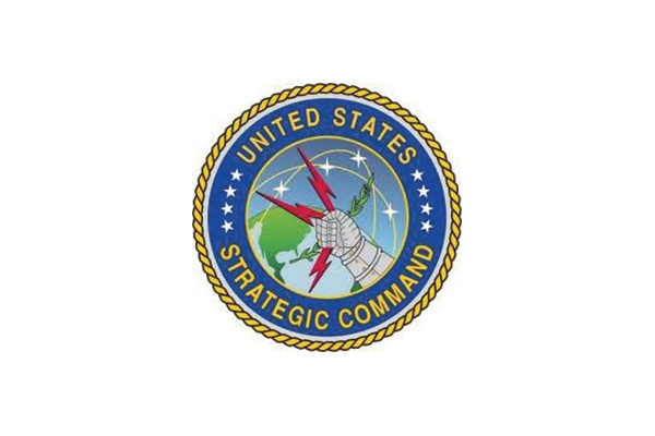 United States Strategic Command logo