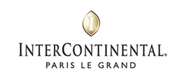 InterContinental Paris Le Grand Logo