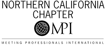 Meeting Professionals International - Northern California Chapter logo