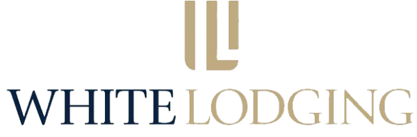 White Lodging Logo