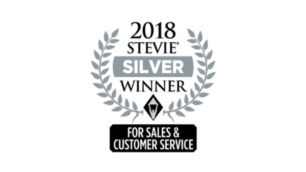 Customer Service Department of the Year - Silver Award